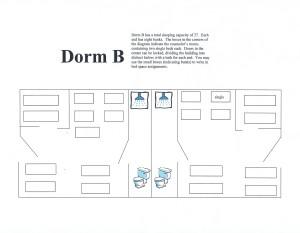 Boys Dorms